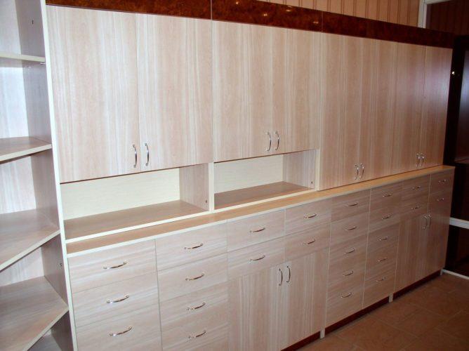 Сборка мебели 1