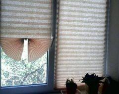 Жалюзи на окна своими руками
